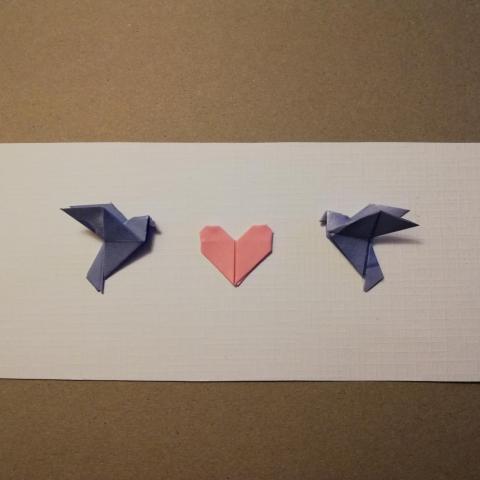 troc de  Carte de félicitations mariage, sur mytroc
