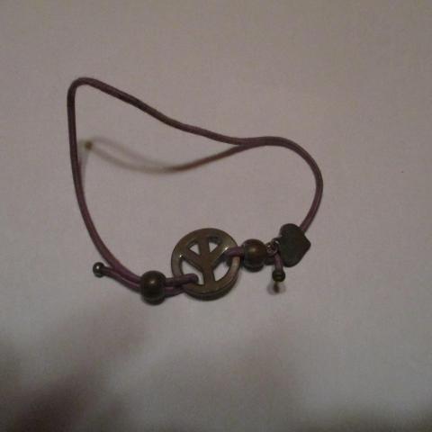 troc de  bracelet symbole, sur mytroc