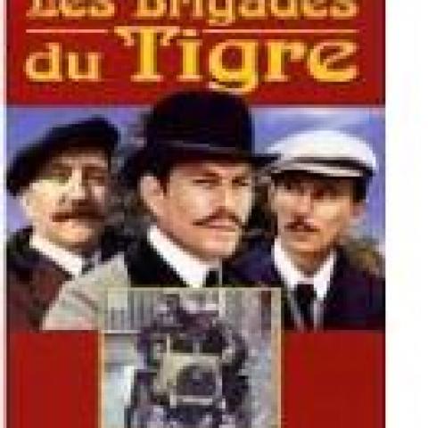 troc de  Rech. DVDs Les Brigades du Tigre, sur mytroc