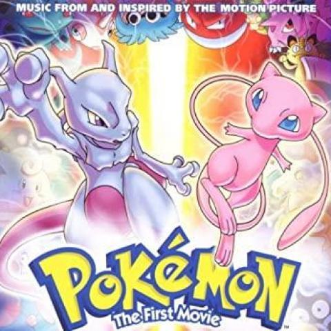 troc de  Film Pokémon the first movie, sur mytroc