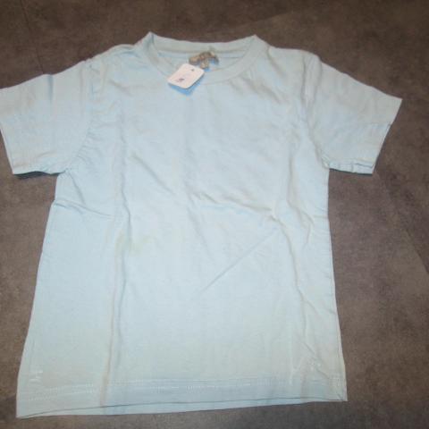 troc de  Tee shirt bleu ciel 3 ans 3 noisettes, sur mytroc