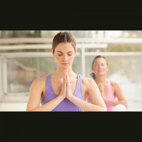 (Expiré) Cours Yin Yoga (Paris 20ème)