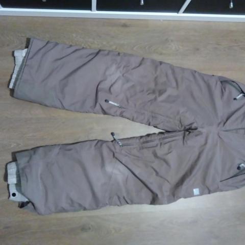 troc de  Pantalon de ski enfant taille 14, sur mytroc
