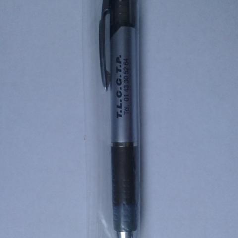 troc de  - Stylo TLCGTP gris (2), sur mytroc
