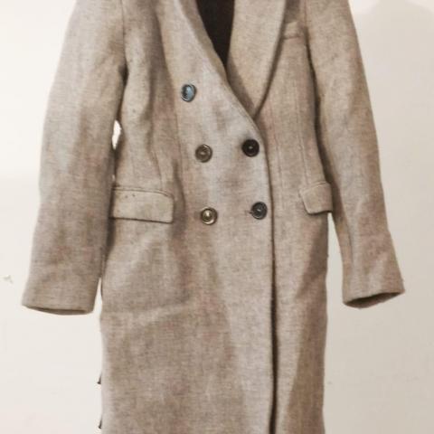 Manteau Zara Femme