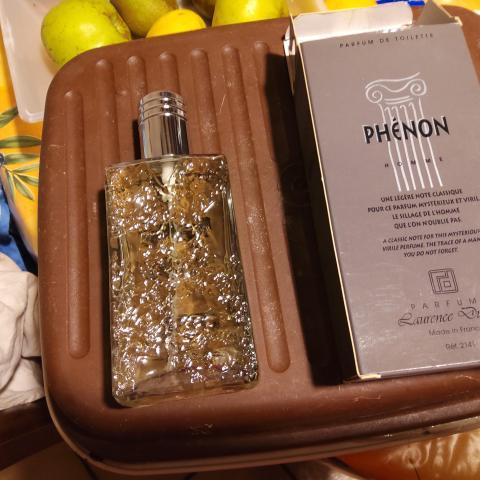 troc de  Parfum hommE, sur mytroc