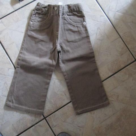troc de  Pantalon neuf 18 mois 5 noisettes port compris, sur mytroc
