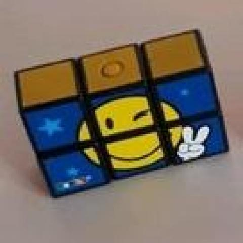 troc de  1 jeu style rubiks cube, sur mytroc