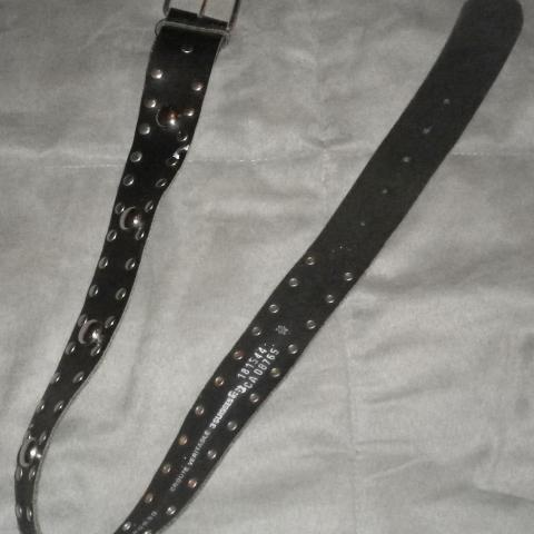 troc de  ceinture en cuir, sur mytroc