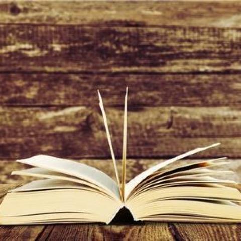 Un livre à choisir parmi une sélection