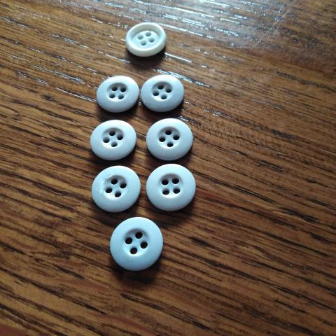 troc de  Lot de boutons, sur mytroc
