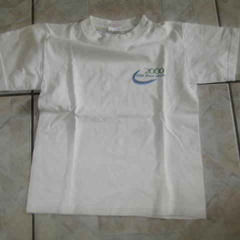 troc de  Tee shirt 10 ans 2 noisettes, sur mytroc