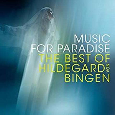 troc de  Music For Paradise d'Hildegarde Von Bingen, sur mytroc