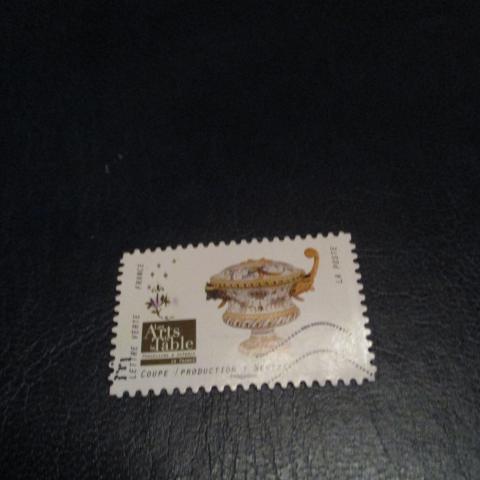 troc de  timbre art de la table coupe Nevers 58, sur mytroc