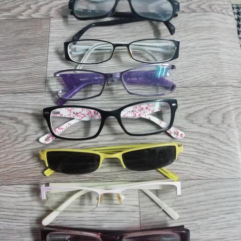 troc de  Montures de lunettes, sur mytroc