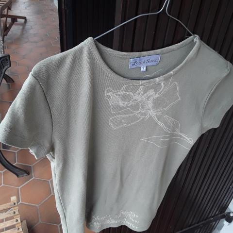 troc de  Tee shirt t 2, sur mytroc