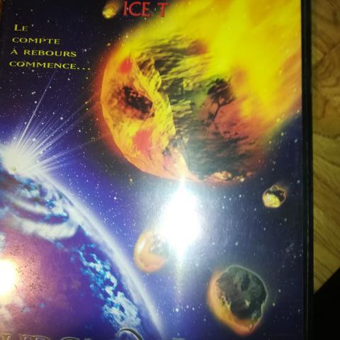 troc de  DVD JUDGMENT DAY, sur mytroc