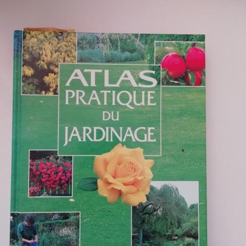 Livre de Jardinage