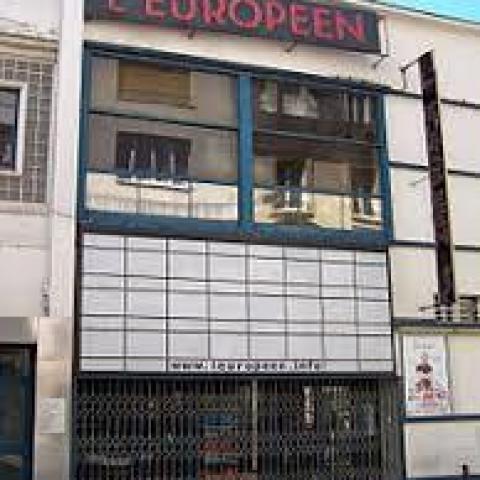 Places pour un Spectacle qui aura lieu le 27 Juin 2019  pour le théâtre l'Européen
