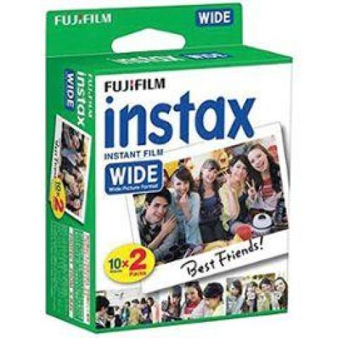 troc de  RECHERCHE Fujifilm Fuji Instax Wide, sur mytroc