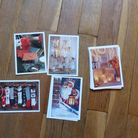 troc de  lot de cartes postales, sur mytroc