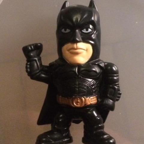 troc de  Mini figurine Batman DC Comics - 7 cm, sur mytroc