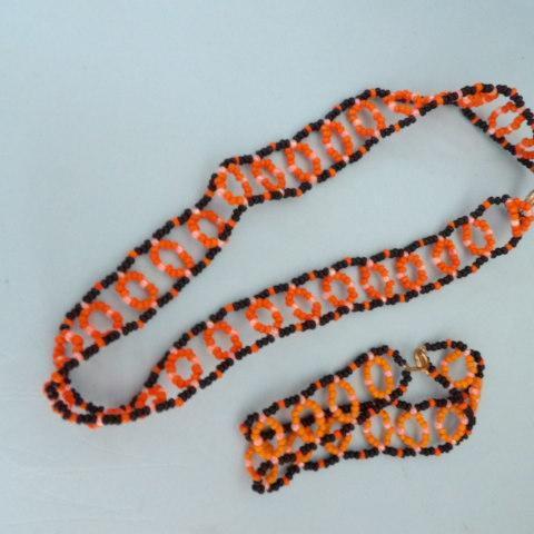 troc de  parure bracelet collier, sur mytroc