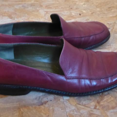 troc de  chaussures Kenzo femme 38, sur mytroc