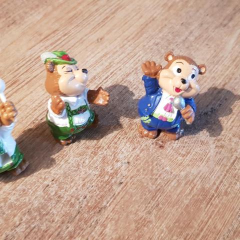 troc de  Lot mini figurines, sur mytroc