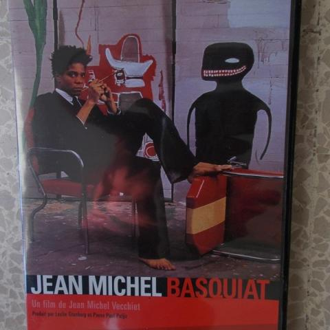 troc de  jean michel basquiat, sur mytroc