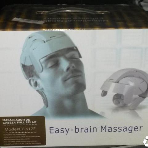 troc de  Appareil massage neuf, sur mytroc