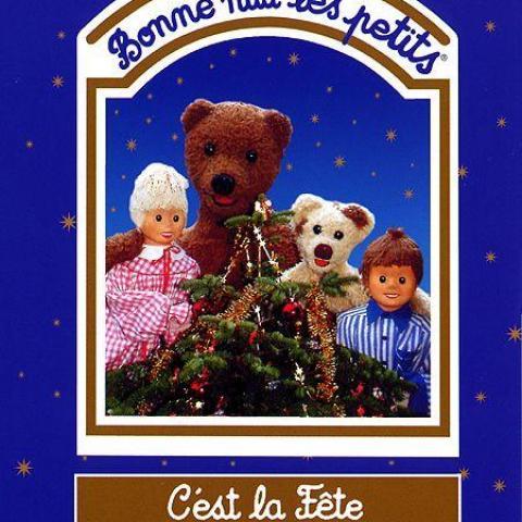 troc de  Recherche DVD de Bonne nuit les Petits, sur mytroc