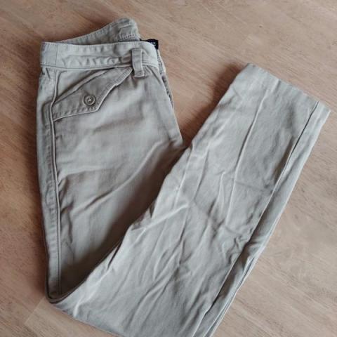 troc de  Pantalon beige taille 36, sur mytroc