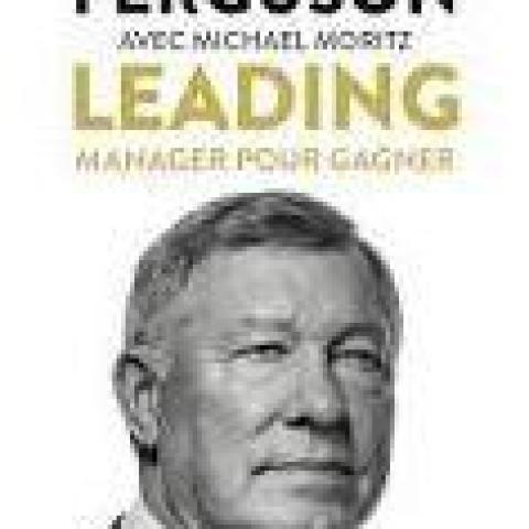 troc de  Livre - Alex Ferguson - Leading, sur mytroc