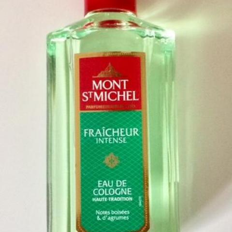 troc de  Mont St Michel - Eau de Cologne - Fraîcheur Intense - Flacon 250 ml, sur mytroc
