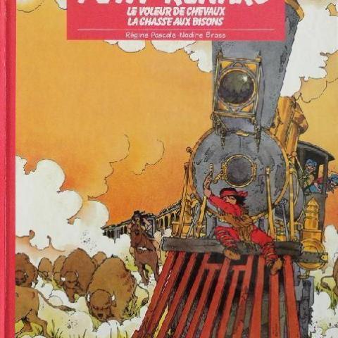 """troc de  RECHERCHE BDs """"Petit Renard"""", sur mytroc"""