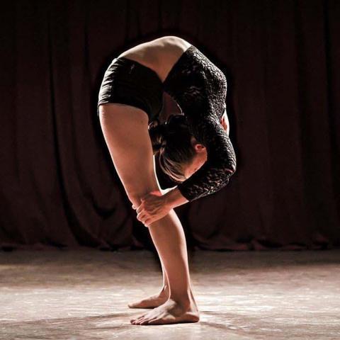 troc de  Cours contorsion / souplesse, sur mytroc