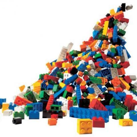 troc de  Je recherche lot pieces LEGO, sur mytroc