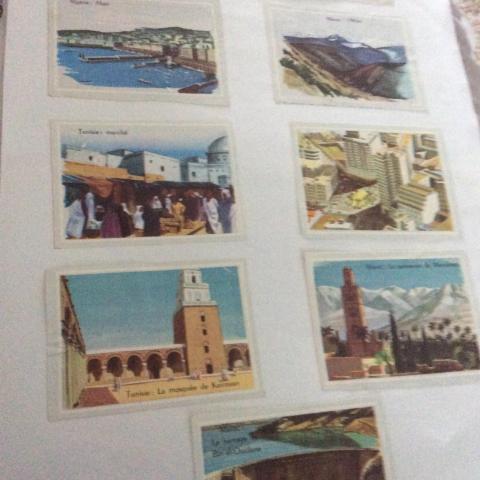troc de  Image des années 70 collées avec autres Trocs, sur mytroc