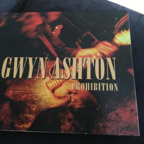troc de  Gwyn Ashton, sur mytroc