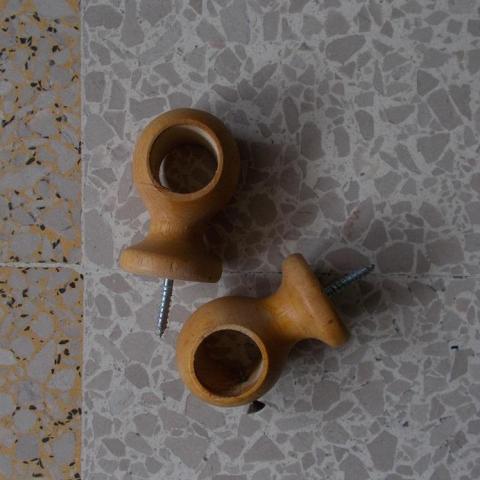 troc de  supports barres a rideaux, sur mytroc