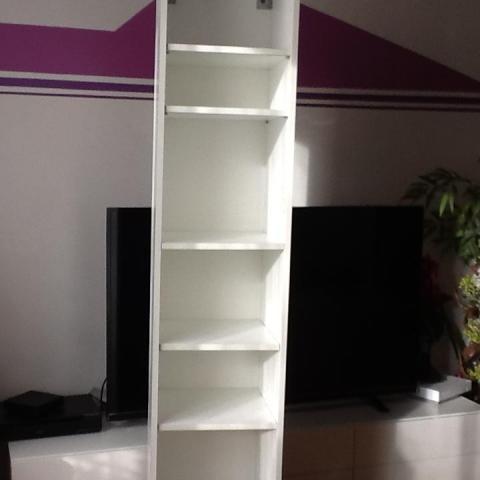 troc de  Meuble Metod IKEA 185cm de haut Très bon état, sur mytroc