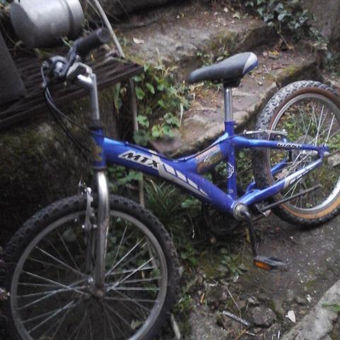 troc de  trois vélos, sur mytroc