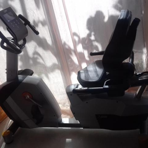 troc de  Vélo DKN EB3100 semi allongé professionnel, sur mytroc