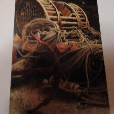 troc de  carte postale noeud, sur mytroc