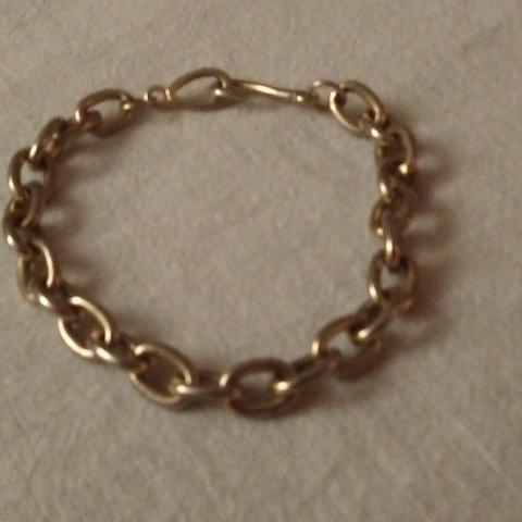 troc de  Bracelet argenté., sur mytroc