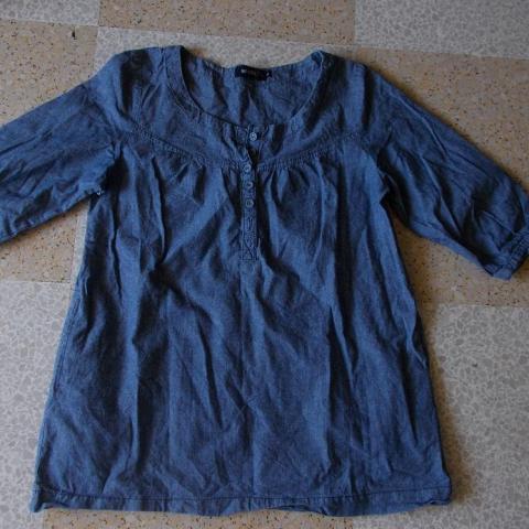 troc de  blouse, sur mytroc