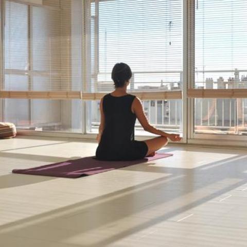 troc de  séance de yoga et relaxation, sur mytroc