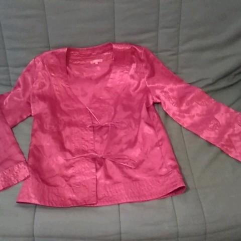 troc de  Kimono satiné T36, sur mytroc