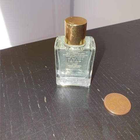 troc de  petite bouteille d'huile délicieuse TAAJ, sur mytroc